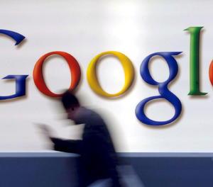El logotip de Google