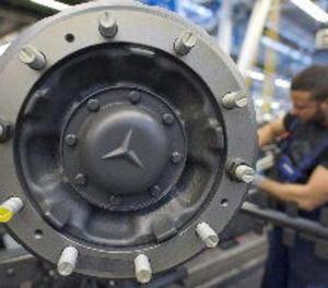 Daimler crida a tallers a un milió vehicles a Europa per les emissions de dièsel