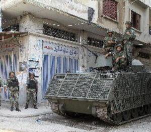 Milers de civils atrapats a Trípoli en els combats més cruents des de 2014