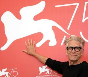 David Cronenberg va oferir ahir una classe magistral al festival.