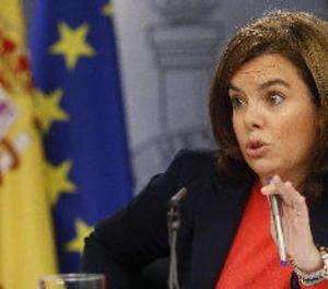Sáenz de Santamaría deixa la política