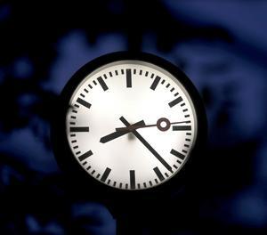 La CE vol posar fi al canvi horari el 2019
