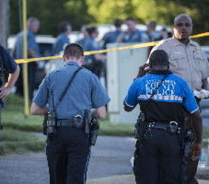 Un tiroteig deixa diverses víctimes a Maryland, als EUA