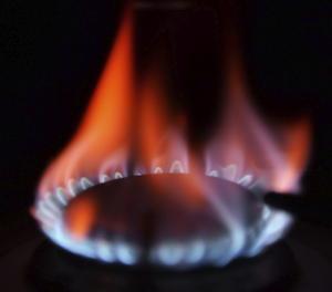Les tarifes del gas natural pujaran un 8,4% de mitjana des de l'1 d'octubre
