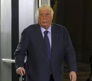 Macià Alavedra, conseller clau amb Pujol condemnat pel cas Pretòria