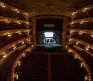 El Liceu prepara un homenatge del món de l'òpera a Caballé