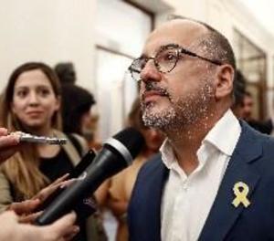 El PDeCAT avisa a Sánchez que el seu suport als pressupostos depèn del diàleg amb Torra