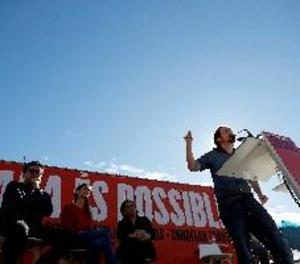 Iglesias demana a PDeCAT i ERC que donin suport als Pressupostos malgrat la