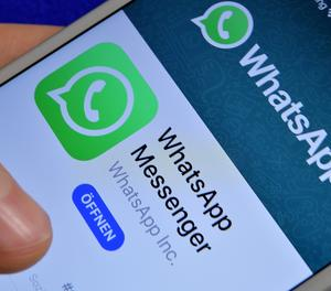 WhatsApp esborra des d'aquest dilluns els xats que no estiguin emmagatzemats a Google Drive
