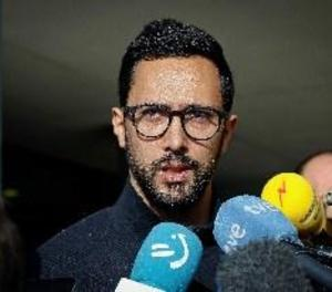 Valtònyc denuncia Espanya davant d'Estrasburg per falta de llibertat d'expressió