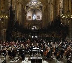 El Rèquiem de Verdi inunda la Catedral de Barcelona per Montserrat Caballé