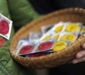 França reemborsarà el preu dels preservatius