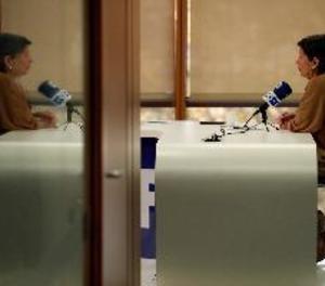 Cunillera critica que Torra vagi a Eslovènia a parlar de