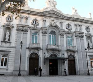 El Tribunal Suprem