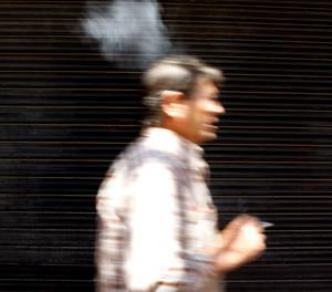 Els pneumòlegs adverteixen de l''important' dany mediambiental del tabac