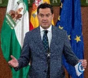 PP i Vox tanquen un acord per investir Juanma Moreno a Andalusia