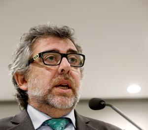 L'advocat de l'exlíder de l'ANC i diputat de JxCAT Jordi Sánchez i dels exconsellers Jordi Turull i Josep Rull.