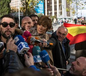 El fiscal demana arxivar la causa contra l'humorista Dani Mateo