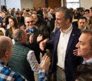 Vox afirma que el PP de#Casado li copia els discursos i