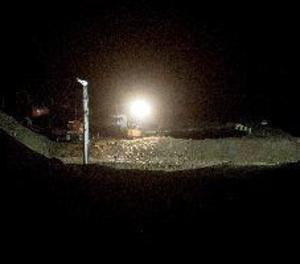 Excavats 52 metres de túnel paral·lel al pou on es busca Julen