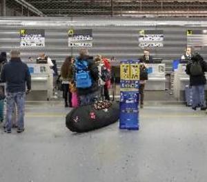 Ryanair llança un milió de seients amb descomptes del 20% pel