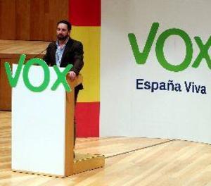 Vox assoleix els 30.000 afiliats i ja supera a les xarxes el PP i el PSOE