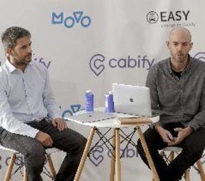 Cabify estudia llançar abans de juny una aplicació per demanar també taxis