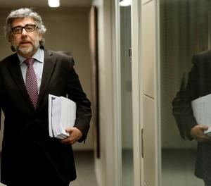 L'avocat Jordi Pina