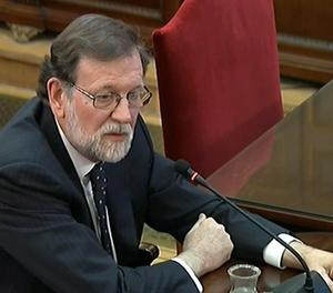 Rajoy i l'1-O: