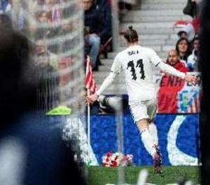 L'agent de Bale diu que l'afició del Reial Madrid li hauria