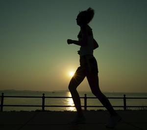 Confirmen que fer exercici físic redueix la possibilitat de tenir depressió