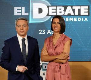 La Junta Electoral impedeix a Atresmedia el debat del dia 23 que incloïa Vox