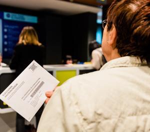 La Junta Electoral amplia el termini per votar per correu fins divendres