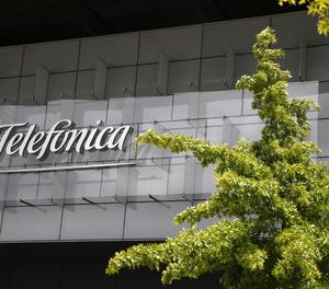 Telefónica guanya un 10,6% més en el primer trimestre malgrat la caiguda d'ingressos