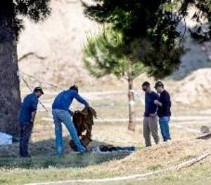 Les empremtes confirmen que el cadàver trobat a El Prat és el de Janet Jumillas