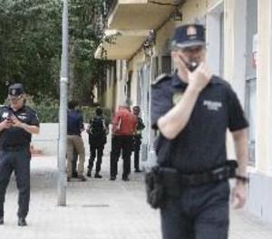 Troben una dona embarassada degollada al seu domicili de Xàtiva