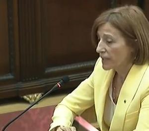 Forcadell: