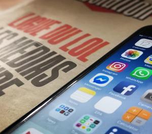 Facebook anuncia la seua criptomoneda per a WhatsApp i Messenger