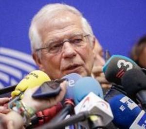 Espanya condemna la captura del petroler britànic a l'estret d'Ormuz
