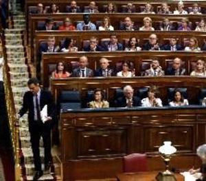 Sánchez espera donar aviat compliment a l'exhumació de Franco