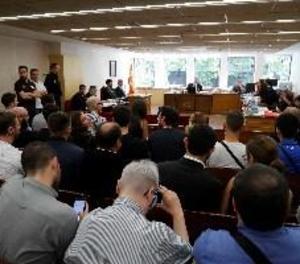 Un jutjat de Madrid decreta que els repartidors de Deliveroo són