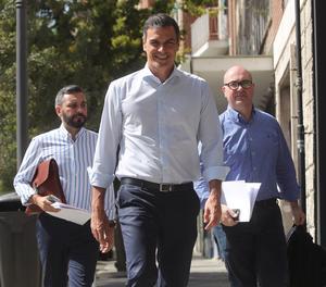 Sánchez reprendrà els contactes amb els partits polítics a finals d'agost