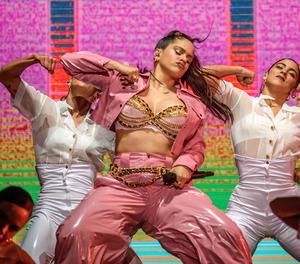Nous anuncis de Rosalía: tema amb Ozuna i actuació als Video Music Awards