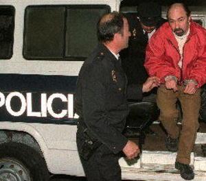 Caride Simón, autor de l'atemptat d'Hipercor, surt de presó després de 26 anys