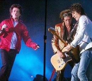 Per què no van anar a Woodstock els Stones, Doors, Dylan, Byrds, Led Zeppelin...?