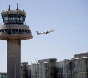 Vueling cancel·la 112 vols aquest cap de setmana per aturada d'Iberia al Prat