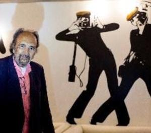 El fotògraf i publicista Leopoldo Pomés mor als 87 anys