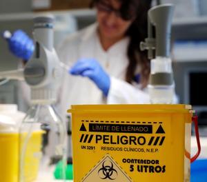 Nova alerta sanitària per listeria en una altra empresa andalusa