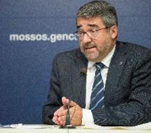 El director dels Mossos deixa el càrrec en vigílies de l'aniversari de l'1-O