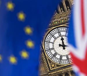 La UE accepta retardar el 'brexit' fins el 31 de gener del 2020